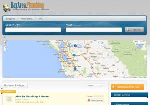 Bay Area Plumbing Contractors