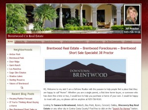 Brentwood Foreclosures