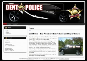 Dent Police