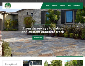 Mike McCall Landscape, Inc.