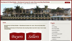 Discovery Bay Real Estate